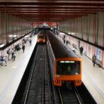 15 станций метро Брюссель теперь с Wi-Fi