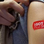 Врачи в Бельгии призывают бельгийцев защититься от зимней вспышки гриппа