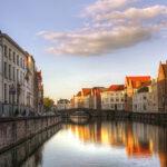 Рынок недвижимости в Брюсселе был стабильным в прошлом году