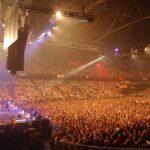 В прошлом году в Брюсселе было проведено около 700 концертов