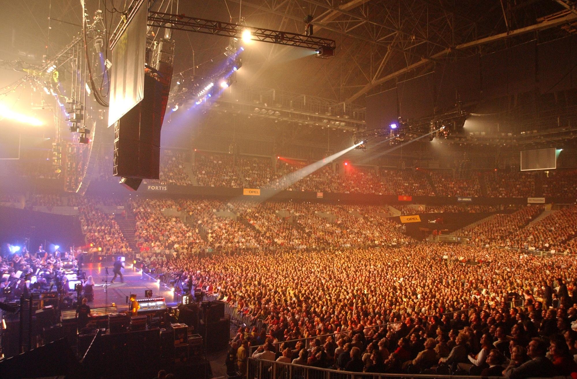 Concert-Brussels