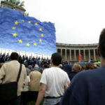 Большинство бельгийцев верят в преимущества членства в ЕС