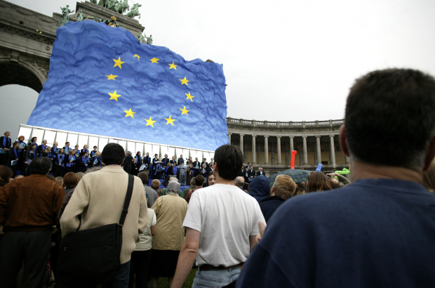 EU-flag