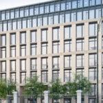 Новое офисное помещение для филиала Facebook в Брюсселе