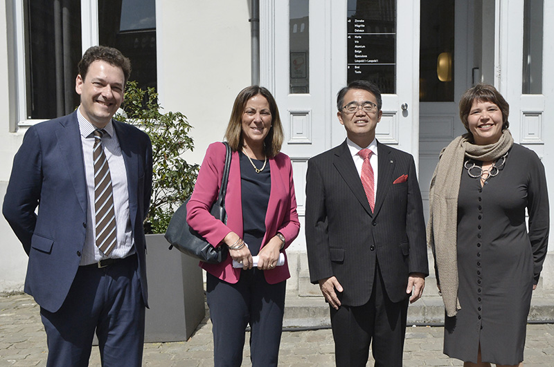 cooperation-between-Brussels-Seoul