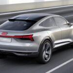Брюссельский завод Audi построит вторую модель электромобиля