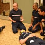 Жители Брюсселя будут обучены тому, как реагировать в чрезвычайной ситуации
