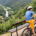 Валлония предлагает месяц пробных поездок на электро-велосипеде