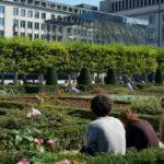 Улучшение качества жизни для 13 брюссельских общин