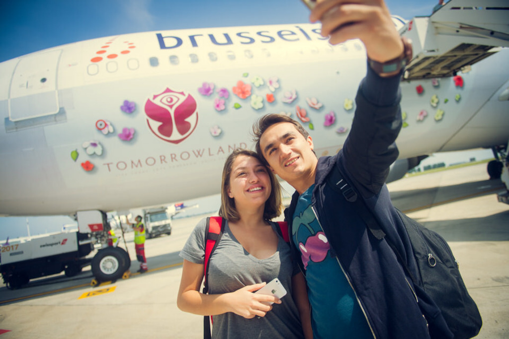 Brussels-Airlines