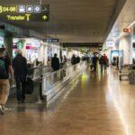Рекордное количество пассажиров в аэропорту Брюсселя