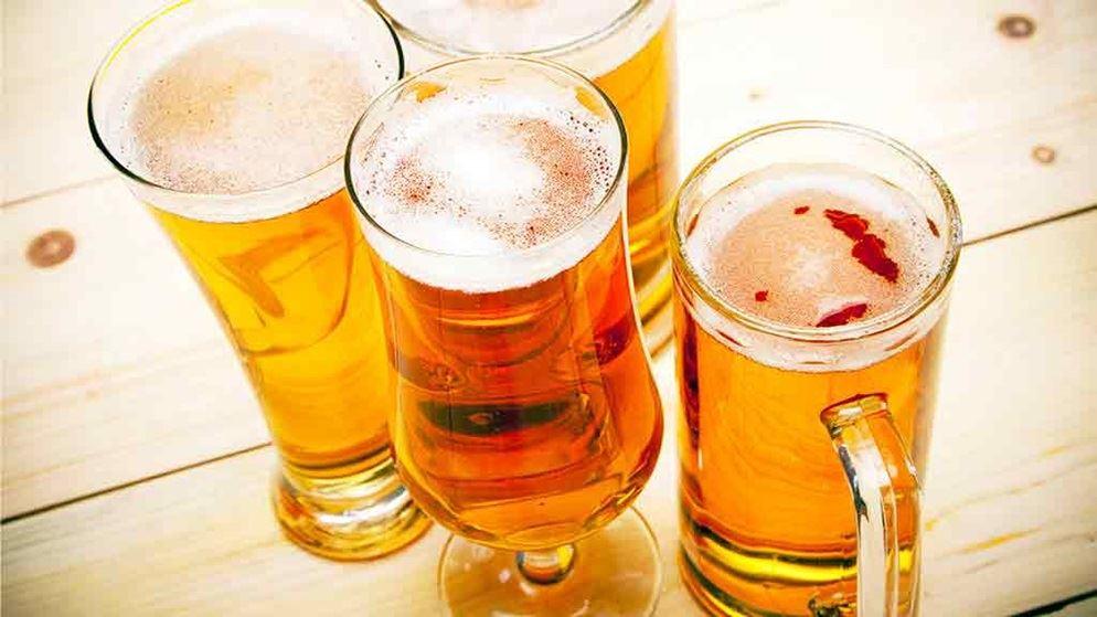 glasses-beer