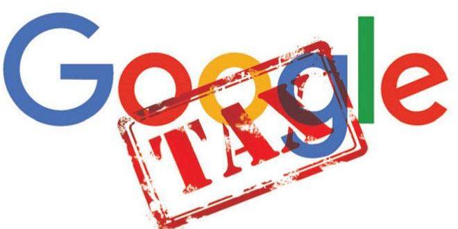 Google-Tax