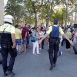 Экстренная горячая линия запущена в Бельгии после теракта в Барселоне