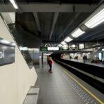 Бесплатный wi-fi сейчас на всех станциях метро Брюсселя