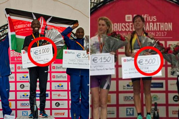Brussels-Marathon