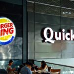 В пешеходной зоне Брюсселя появится Burger King