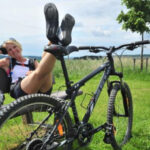 Улучшение инфраструктуры велосипедного движения в Валлонии