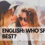 Бельгийцы – одни из лучших по уровню владения английским среди не-носителей языка