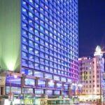 Шератон отель в Брюсселе будет снова открыт в следующем году