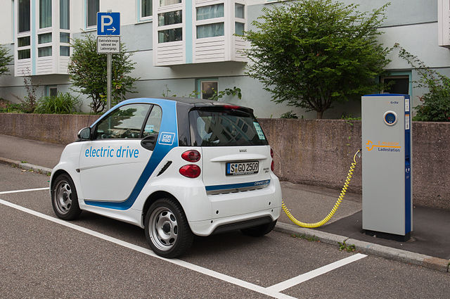 Electric-cars-Benelux-countries