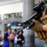 Уровень угрозы террора Бельгии будет снижен