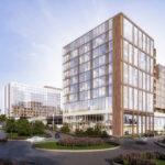 Новый кампус больницы Сен-Люк будет построен к 2025 году
