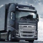 В Брюсселе будет запрещен въезд тяжелых грузовиков в центр города