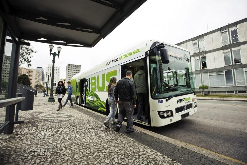 Hybrid-Bus-Brussels