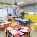 Дополнительные 5 400 мест в франкоязычных школах Бельгии