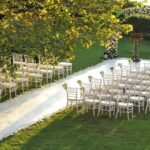 Этим летом Брюссельский парк будет открыт для проведения свадеб