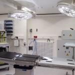 Самая сложная в мире мобильная хирургия была представлена в Брюсселе
