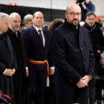 Двухлетняя годовщина атак в Маальбеке