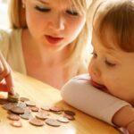 В Брюсселе будут новые ставки пособий на детей с 2020 года