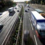 Будет ли на бельгийских автомагистралях действовать ограничение скорости 130 км / ч?