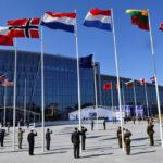 НАТО начала 12-недельный поэтапный переезд в новую штаб-квартиру