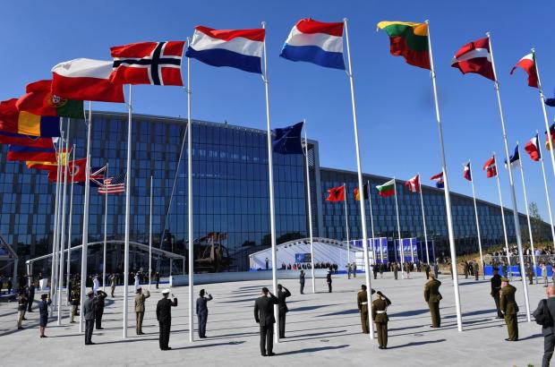 NATO-Headquarters