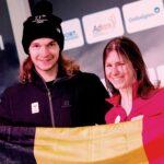 Бельгия получила первую медаль на Паралимпийских зимних играх