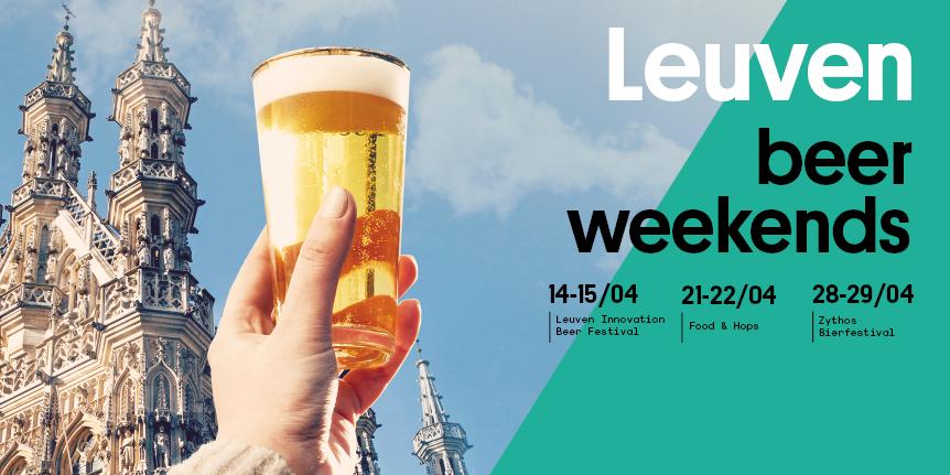 Leuven-Beer-Festival
