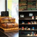 Лучшие пекарни Брюсселя будут обозначаться оконной наклейкой
