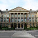 Бельгийские депутаты потеряют часть своей зарплаты за не участие в голосовании
