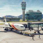 3 июня Air Belgium выполнит первый полет по новому маршруту из Шарлеруа в Гонконг