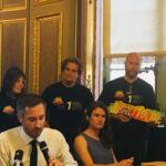 Экспаты в Брюсселе требуют получить право голоса