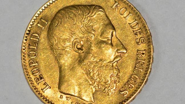 Antique-Gold-Coins
