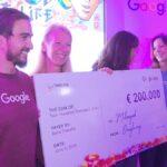 Google инвестирует 200 000 евро в школу программирования в Моленбеке