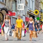 В Бельгии начинается летняя распродажа