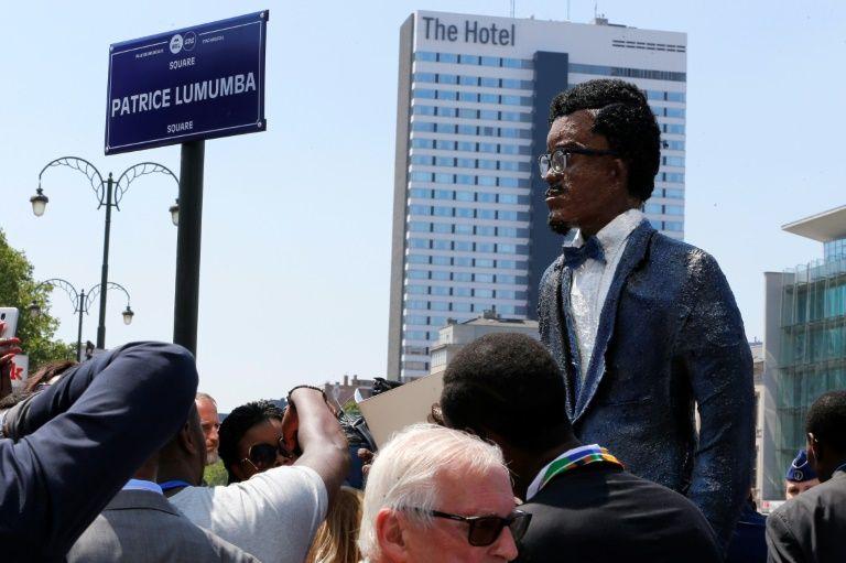Patrice-Lumumba-Square