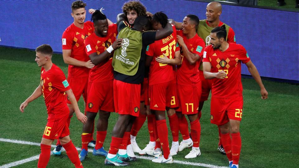 Belgian-national-team-victory