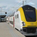 Льеж, Шарлеруа, Антверпен и Гент будут иметь новое железнодорожное сообщение