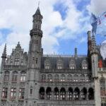 Открытие башни Historium в Брюгге